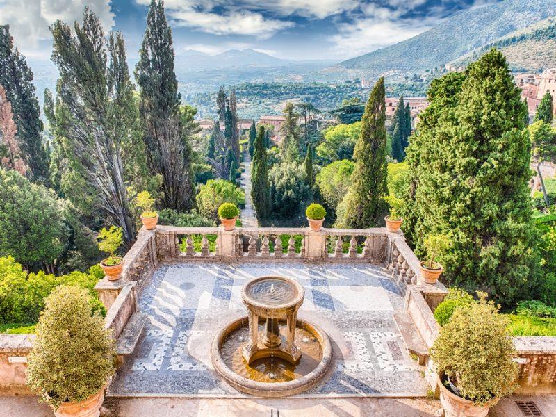 Cosa vedere a Tivoli? La perla fuori Roma