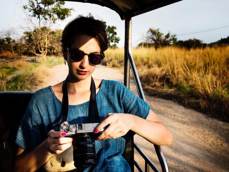 Viaggiare da sola e low cost: un'esperienza da fare almeno una volta nella vita