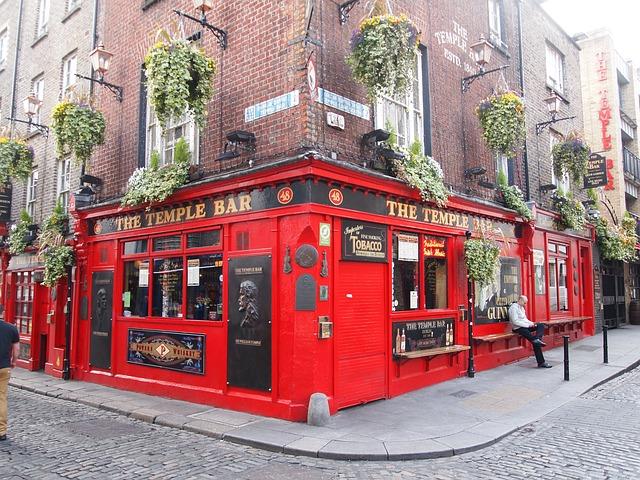 Un weekend a Dublino per San Patrizio