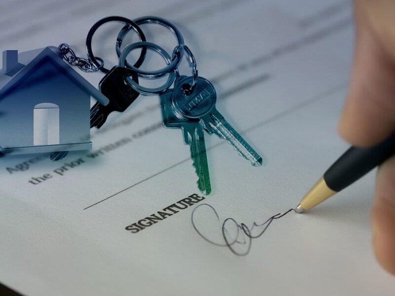 Le regole per vendere velocemente una casa